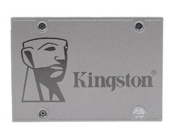 SSD Kingston 240GB SSDNow A400 SSD SATA 3 2.5