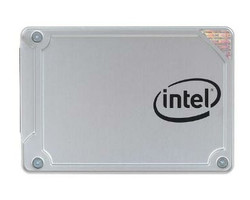 SSD Intel S3110 Series (256GB, M.2 80mm SATA 6Gb/s, 3D2, TLC)