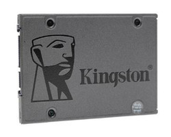 SSD Kingston 480GB SSDNow A400 SSD SATA 3 2.5